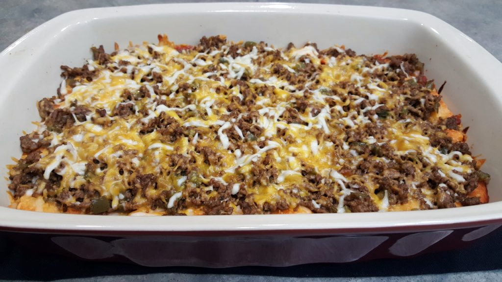 taco-biscuit-casserole